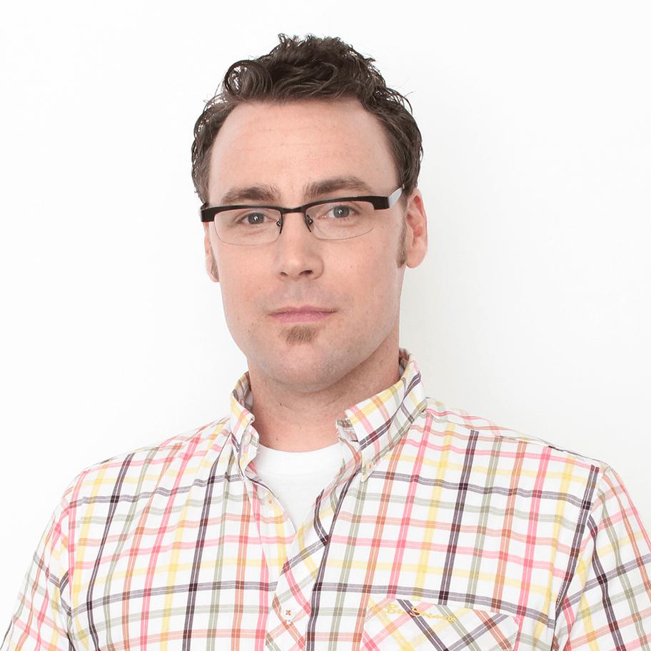 John Cox - Prismatic Partner and VP of Digital Positioning