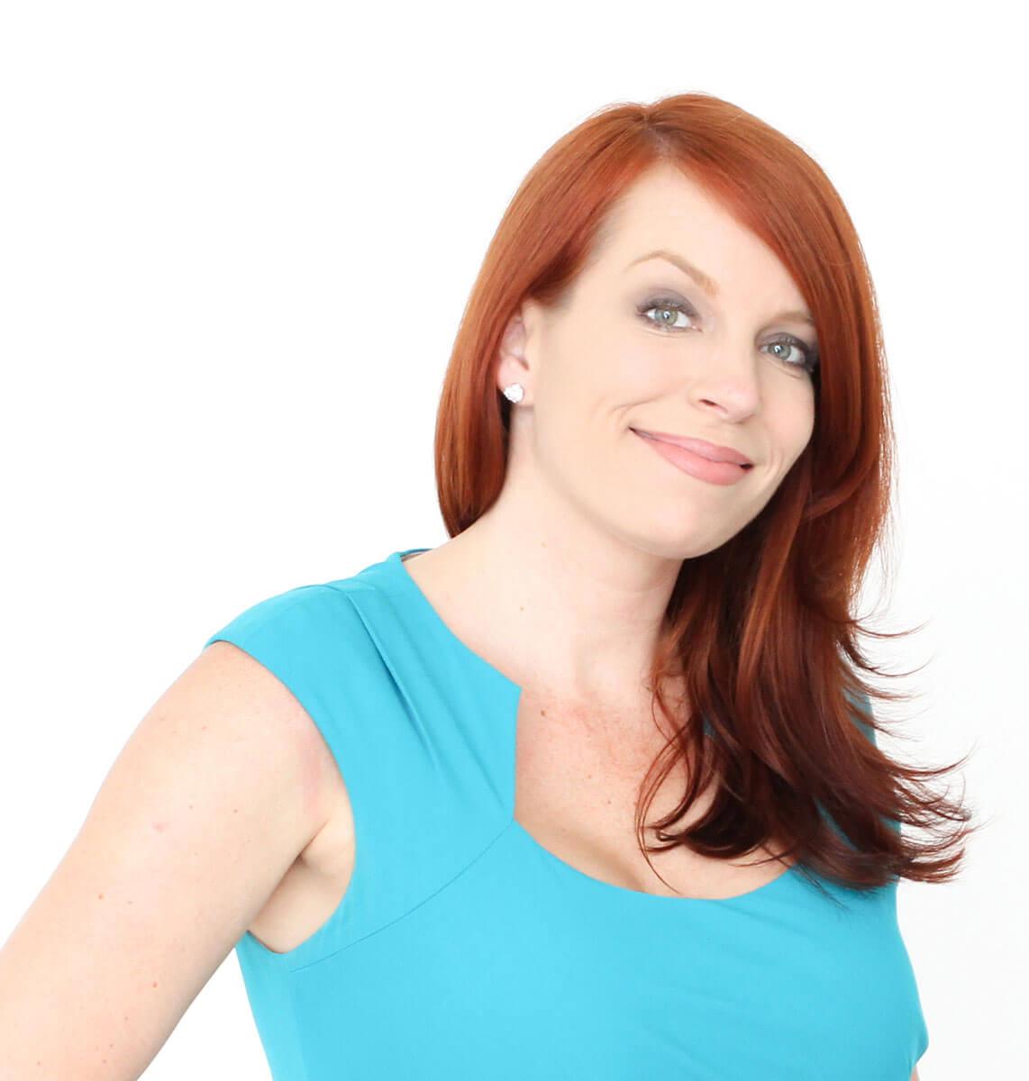 Stephanie Darden Bennett - Prismatic President and Co-founder