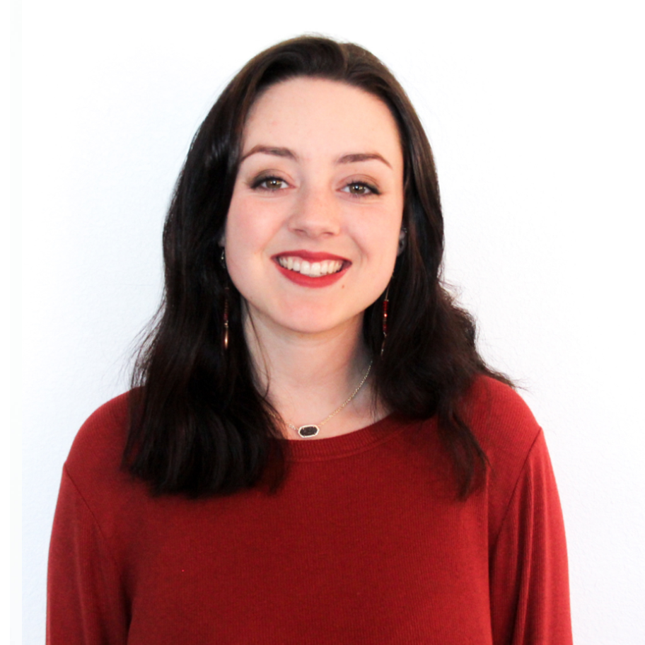 Hannah Persson - Prismatic Visual Designer