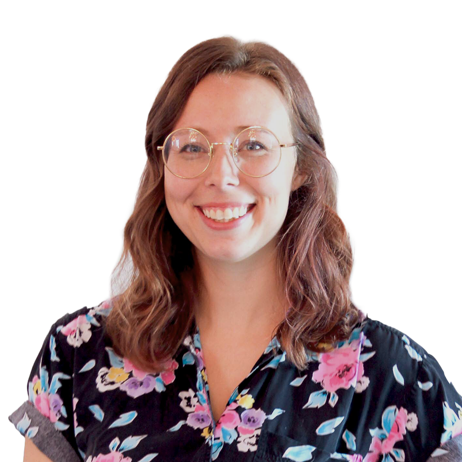 Jessica Tyson - Visual Designer