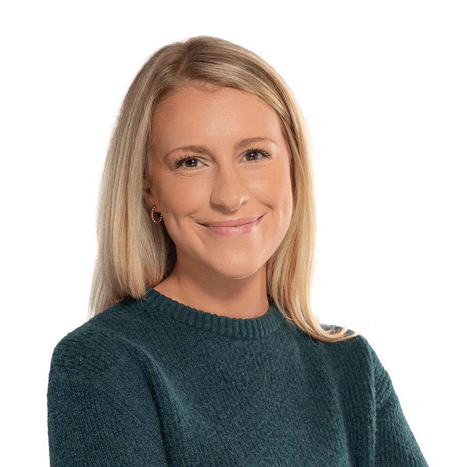 Tori Hofer - Social/Digital Media Manager + Producer